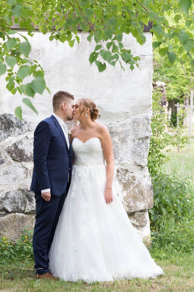 Jessica & Jonatan